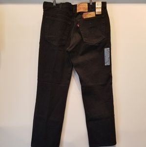 Levi's Red Tab 505  NWT Original Fit Mens Jeans